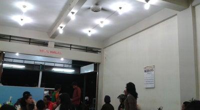Photo of Chinese Restaurant mie surabaya at Jalan Mayor Kusmanto, Klaten Regency, Klaten Regency, Indonesia