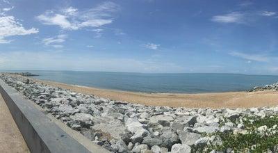 Photo of Beach Pantai Cahaya Bulan at Malaysia