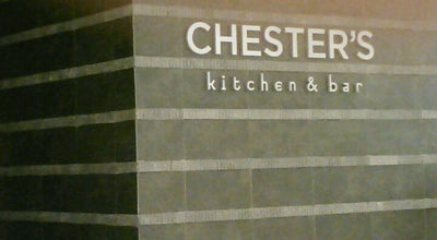 Photo of American Restaurant Chester's Kitchen and Bar at 111 S Broadway, Rochester, MN 55904, United States