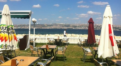Photo of Cafe Batı Garden Cafe & Restaurant at Batıköy Mh.ünlüsoy Cd. Yaprak Çıkmazı Sk. No:2 Büyükçekmece, İstanbul 34535, Turkey