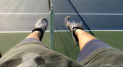 Photo of Tennis Court 南市川インドアテニスガーデン at 二俣572, 市川市, Japan