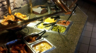 Photo of American Restaurant Sizzler at 707 N Imperial Ave, El Centro, CA 92243, United States