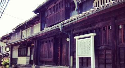 Photo of Historic Site 鞆の津の商家 at 鞆町鞆606, 福山市 720-0201, Japan