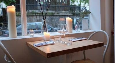 Photo of French Restaurant Haï Kaï at 104 Quai De Jemmapes, Paris 75010, France