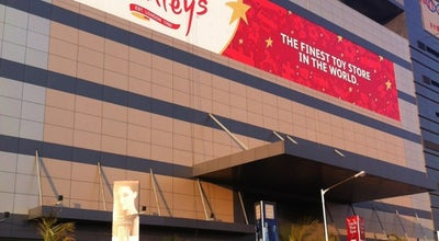 Photo of Toy / Game Store Hamleys at Level 2, Infiniti Mall, Mumbai 400064, India