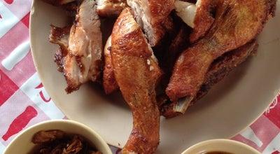 Photo of Fried Chicken Joint Decha Fried Chicken & Seafood (ไก่ทอดเดชา & ซีฟู้ด) at Hat Yai, Thailand