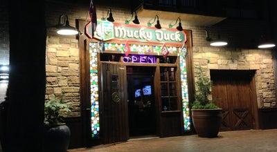 Photo of Pub Mucky Duck at 5064 Addison Cir, Addison, TX 75001, United States