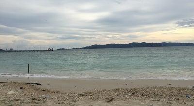 Photo of Beach ODEC UMS at University Malaysia Sabah, Kota Kinabalu, Malaysia