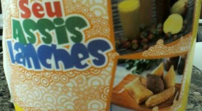 Photo of Snack Place Lanchonete de Seu Assis at R. Conceiçao, Juazeiro do Norte 63010-220, Brazil