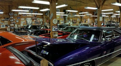 Photo of Museum Wheels Of Yesteryear at 413 Hospitality Ln, Myrtle Beach, SC 29579, United States