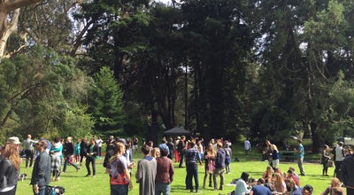Photo of Outdoors and Recreation Elk Green Picnic Area at San Francisco, CA 94122