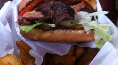 Photo of Burger Joint Nantli Burger at Ave. Cuauhtemoc #418-a, Tijuana 22300, Mexico