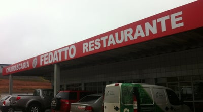 Photo of Steakhouse Churrascaria fedatto at Rodovia Br 277 Km 121, Campo Largo, Brazil
