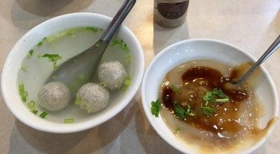 Photo of Chinese Restaurant 台中肉員 at 復興路三段529號, Taiwan