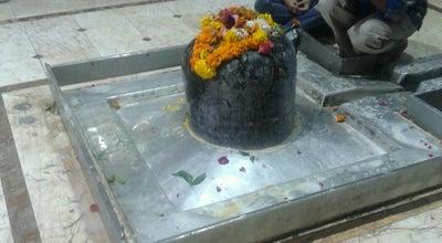 Photo of Temple Babulnath Temple at Off Netaji Shubhash Chandra Bose Road, Mumbai 400 020, India