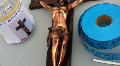 Photo of Church Divine Mercy Catholic Church at 2231 Club Center Dr, Sacramento, CA 95835, United States