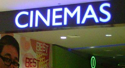 Photo of Movie Theater Cinema 1 at 3/f, Centrio Ayala Mall, Cagayan de Oro City 9000, Philippines