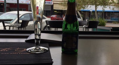 Photo of Wine Bar The Office Wine Bar & Lounge at 41 Langtree Ave., Mildura, VI 3500, Australia