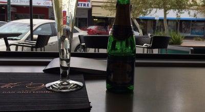 Photo of Wine Bar The Office Wine Bar & Lounge at 41 Langtree Ave., Mildura, VI 3500, Australia