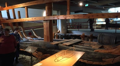 Photo of History Museum Bryggen Museum at Dreggsallmenningen 3, Bergen 5835, Norway