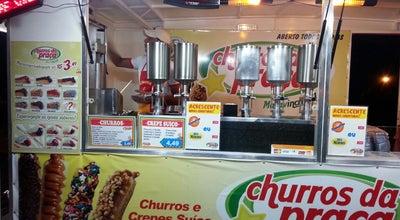 Photo of Food Truck Churros da Praça at Brazil