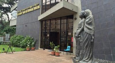Photo of Museum Red Terror Museum at Ethiopia