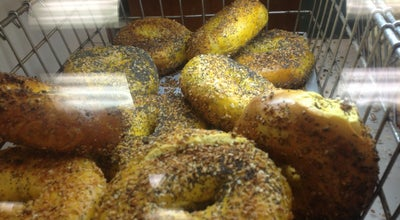 Photo of Bagel Shop Bagel Chalet at 36 Veterans Memorial Hwy, Commack, NY 11725, United States