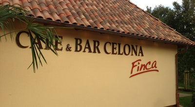 Photo of Cafe Finca & Bar Celona at Ammerländer Heerstraße 252, Oldenburg 26129, Germany