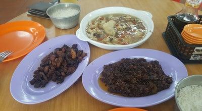 Photo of Chinese Restaurant 细九饭店 at Sungai Petani, Kedah, Malaysia