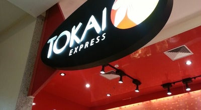 Photo of Sushi Restaurant Tokai Express at Boulevard Shopping, Belém 66053-000, Brazil