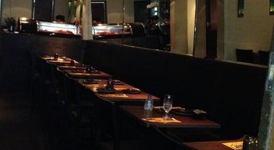 Photo of Sushi Restaurant Togu at R. Dias Ferreira, 90b, Rio de Janeiro 22431-050, Brazil