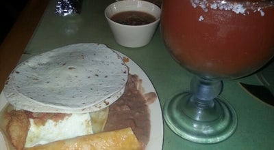 Photo of Mexican Restaurant Las Palmas at 11349 Palm Dr, Desert Hot Springs, CA 92240, United States