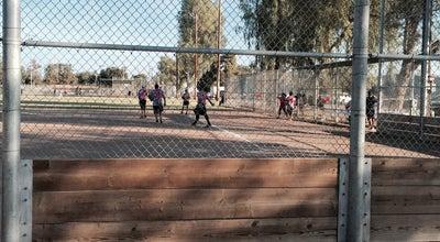 Photo of Baseball Field Plaza Park Softball Fields at United States