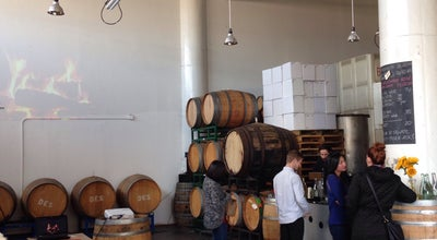 Photo of Winery Sutton Cellars at 601 Illinois, San Francisco, CA 94107, United States