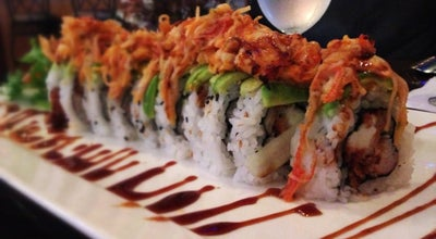 Photo of Sushi Restaurant Roy's Sushi Thai II at 1419 Nw Saint Lucie West Blvd, Port Saint Lucie, FL 34986, United States