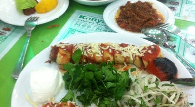Photo of Restaurant Konyalı Fikret Usta at 4012 Sok No31-33, İzmir, Turkey