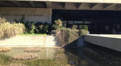 Photo of Museum Museu Calouste Gulbenkian at Av. De Berna, 45a 1067-001, Portugal