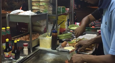 Photo of Burger Joint Otai Burger at Subang Jaya 47630, Malaysia