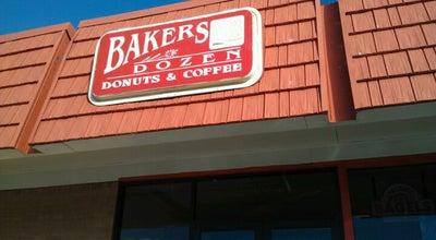 Photo of Donut Shop Baker's Dozen at 397 W Fry Blvd, Sierra Vista, AZ 85635, United States