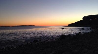 Photo of Beach Terranea Public Beach at Rancho Palos Verdes, CA 90275, United States