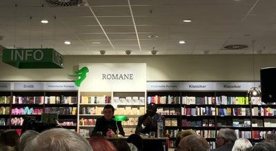 Photo of Bookstore Thalia at Marktplatz 3, Halle 06108, Germany