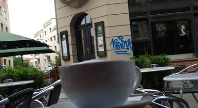 Photo of Restaurant Roter Horizont at Kleine Ulrichstrasse 27, Halle (Saale) 06108, Germany