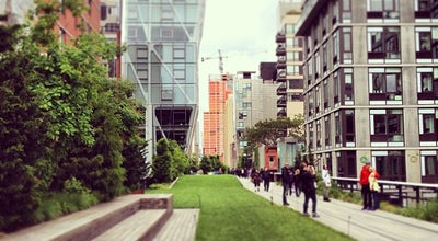 Photo of Park High Line at Btwn Gansevoort & W 34th St, New York, NY 10011, United States