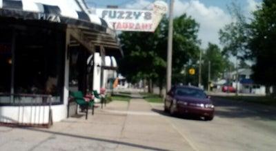 Photo of Greek Restaurant Fuzzy's at 1924 Court St, Saginaw, MI 48602, United States
