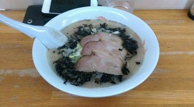 Photo of Ramen / Noodle House 博多屋 at 八太郎3丁目2-7, 八戸市 039-1168, Japan