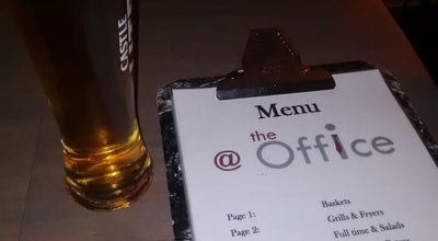 Photo of Bar The Office at South Africa