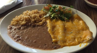Photo of Mexican Restaurant Evita's Mexican Restaurant at 401 S Blue Mound Rd, Fort Worth, TX 76131, United States