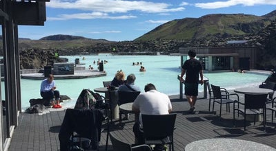 Photo of Other Great Outdoors Blue Lagoon Spa at Hreyfing, Reykjavík 108, Iceland