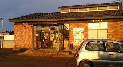 Photo of Japanese Restaurant すき家 小千谷店 at 千谷川4-10-3, 小千谷市 947-0053, Japan