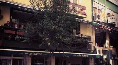 Photo of Cafe Orta Kahve at Gazi Cad. Topal Sok. No:1, Giresun 28100, Turkey
